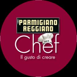 badge parmigiano reggiano