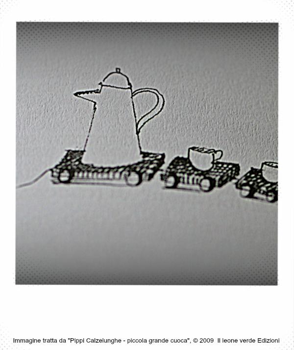 pippi calzelunghe tratto da libro di Tiveron