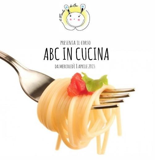 banner- corso -abc in cucina