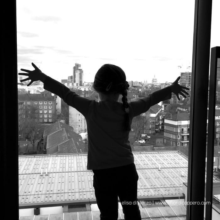 londra-london view