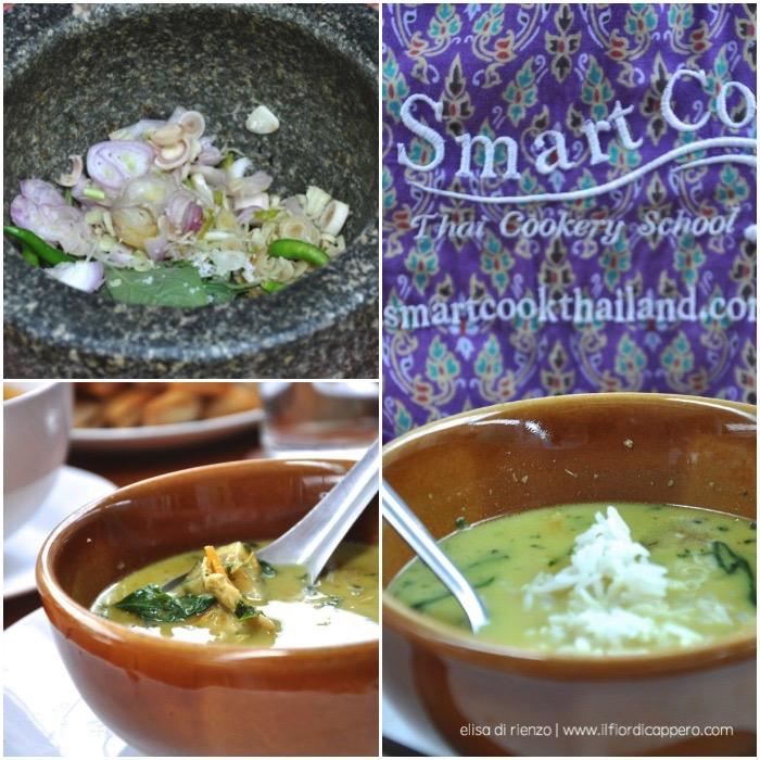 cucinare in thailandia
