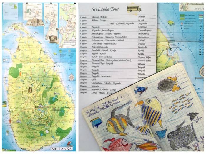 itinerario-srilanka