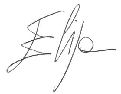 elisa firma