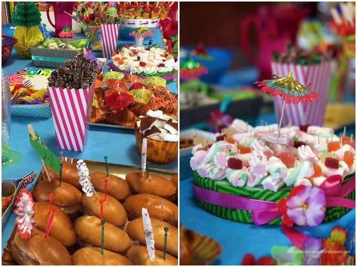 buffet festa hawaii