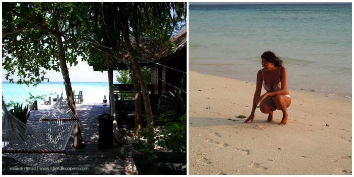 lankayan resort