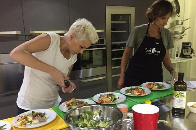 cook&food