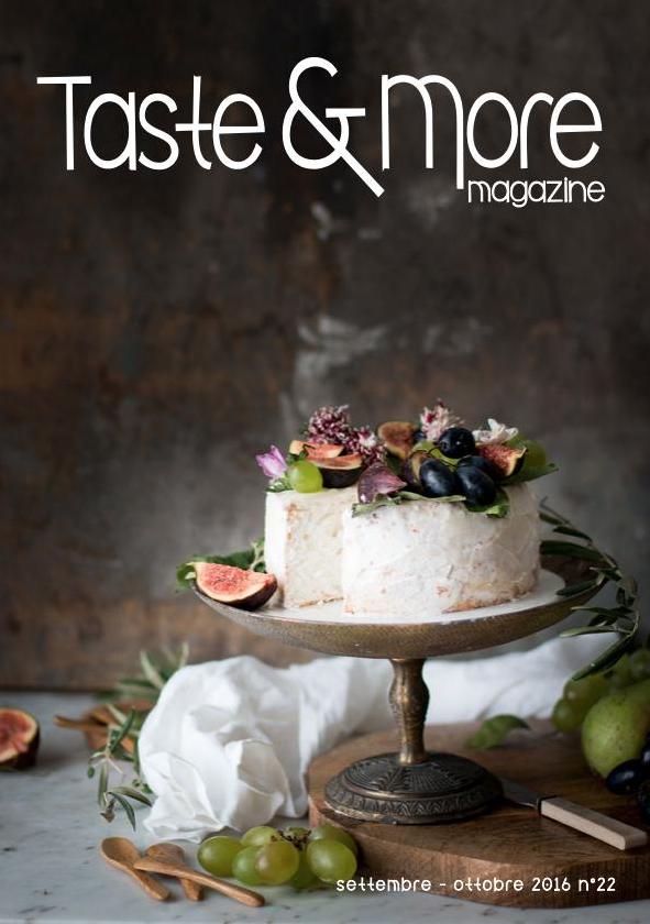 taste&more copertina