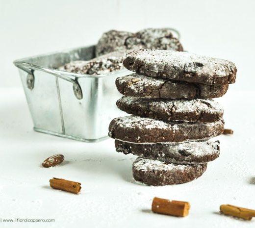 pan dei morti al cacao