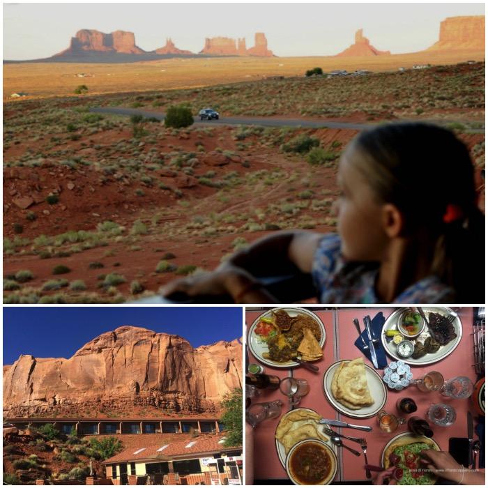 Viaggio negli USA: California e parchi