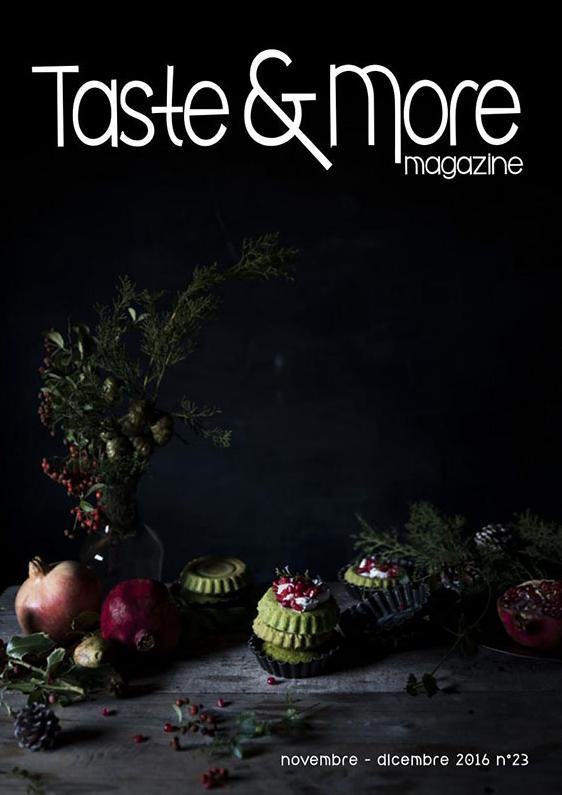 taste&more n.23