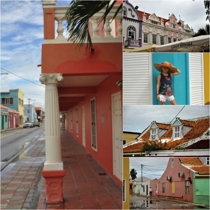 aruba-oranjestad