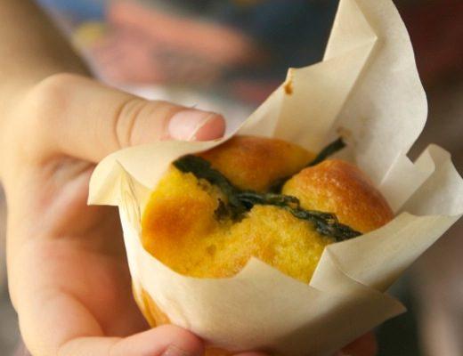 muffin-asparagi