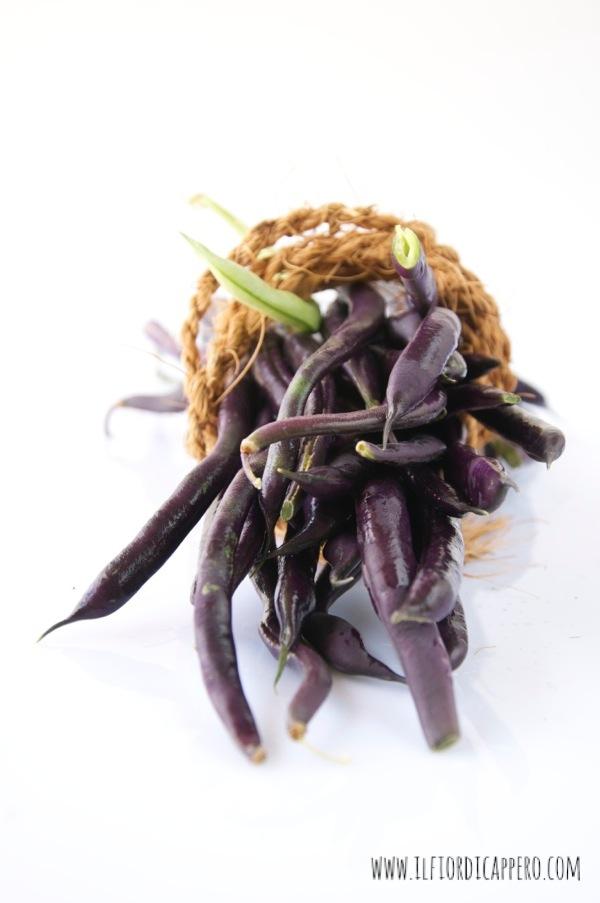 fagiolini-viola