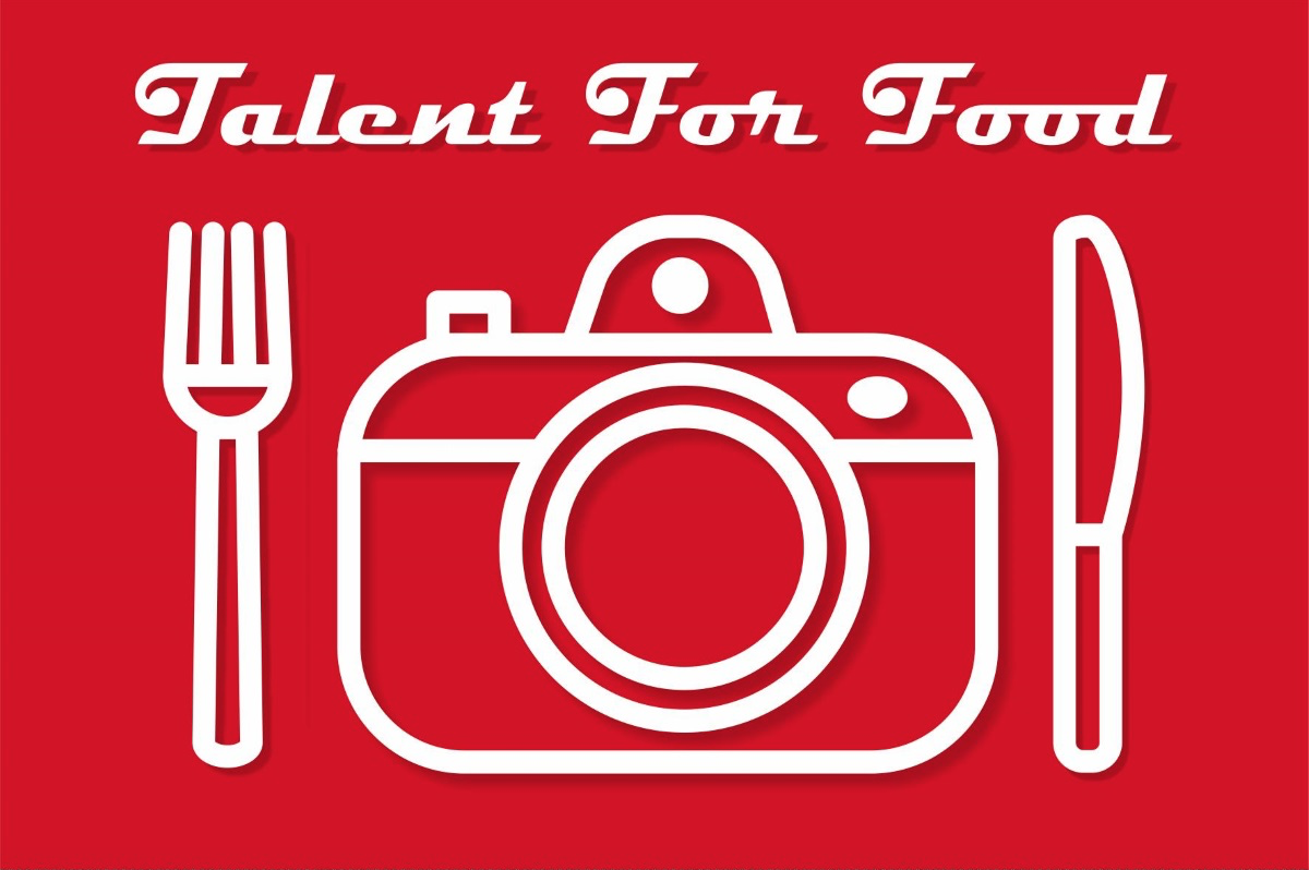 talent for food