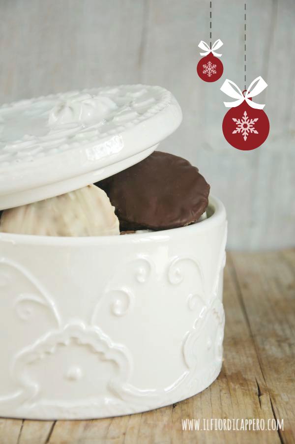 biscotti di natale tedeschi speziati