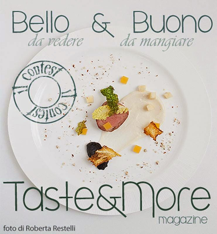 taste and more - banner