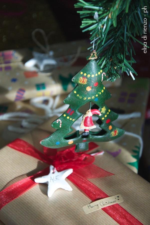 I Regali Di Natale Quando Si Aprono.Il Galateo Del Regalo Il Fior Di Cappero
