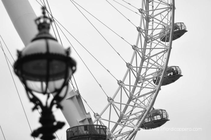 London eye -londra