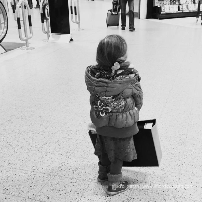 weekend a Londra con bambini
