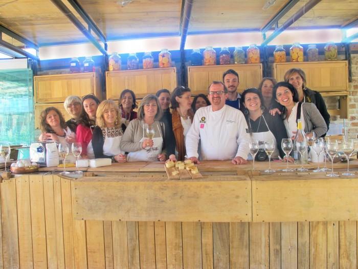 bloggalline e parmigiano