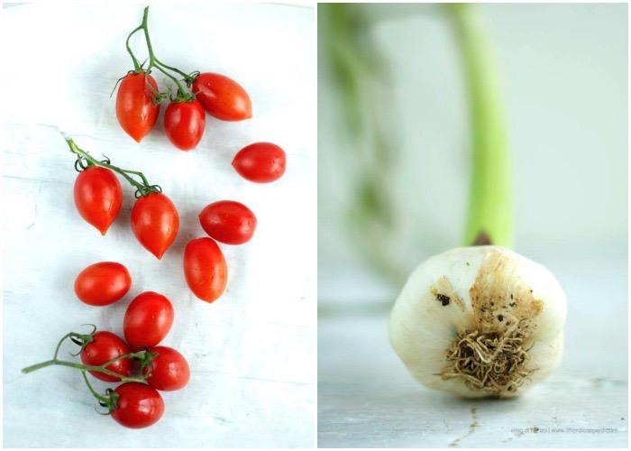 aglio e pomodoro