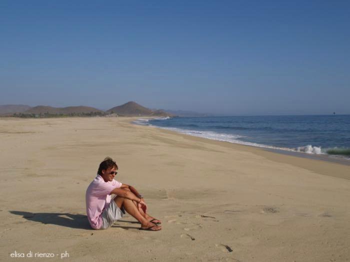 bassa california - todos santos