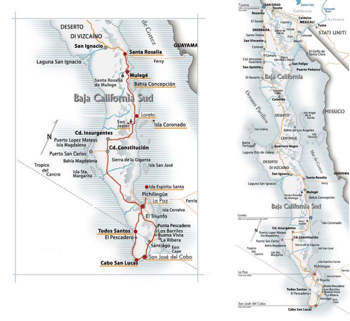 itinerario-bassa-californi
