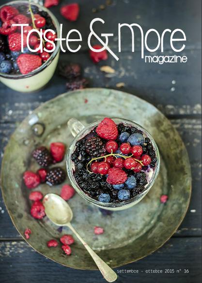 taste & more settembre 2015