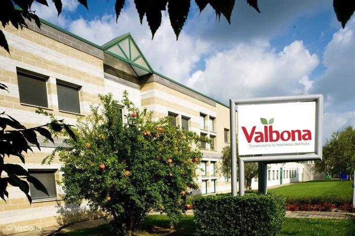 Valbona ingresso