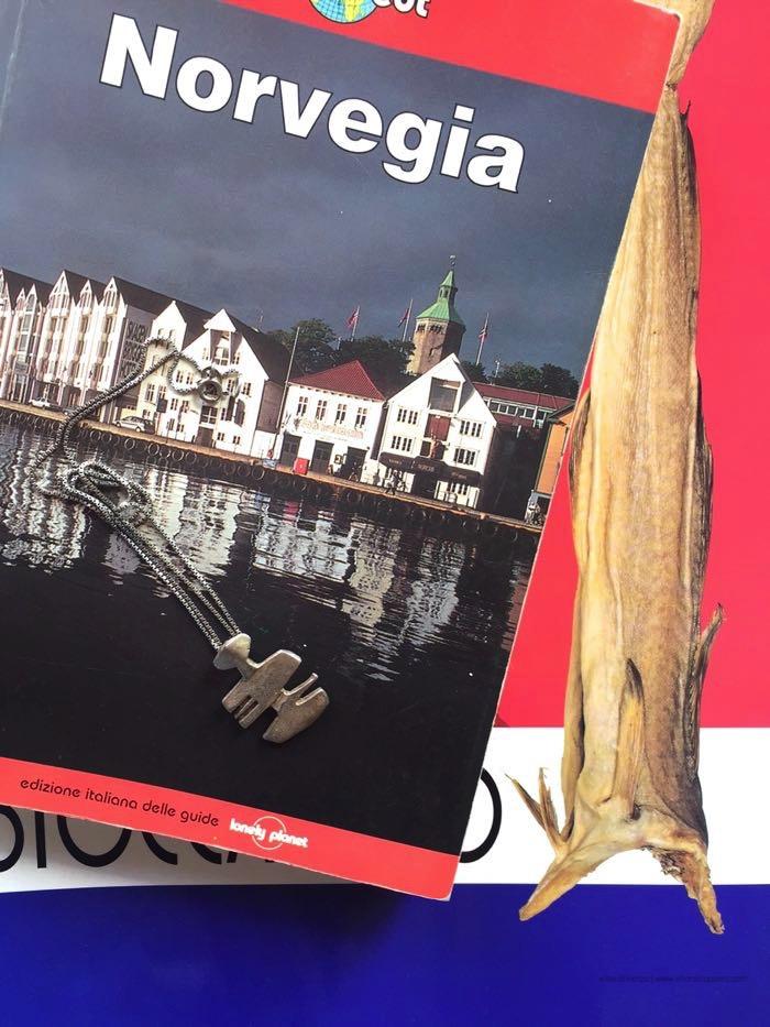 souvenir dalla norvegia
