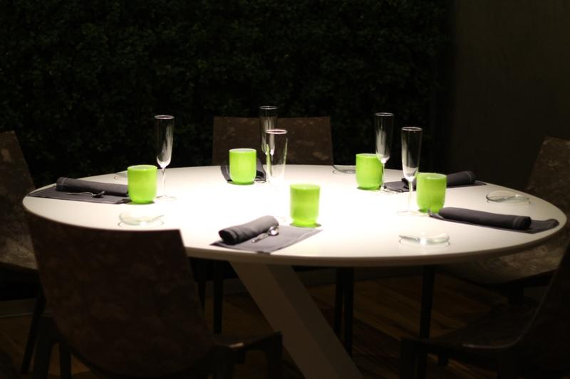 Come si mettono i bicchieri a tavola il fior di cappero - Posizione posate a tavola ...