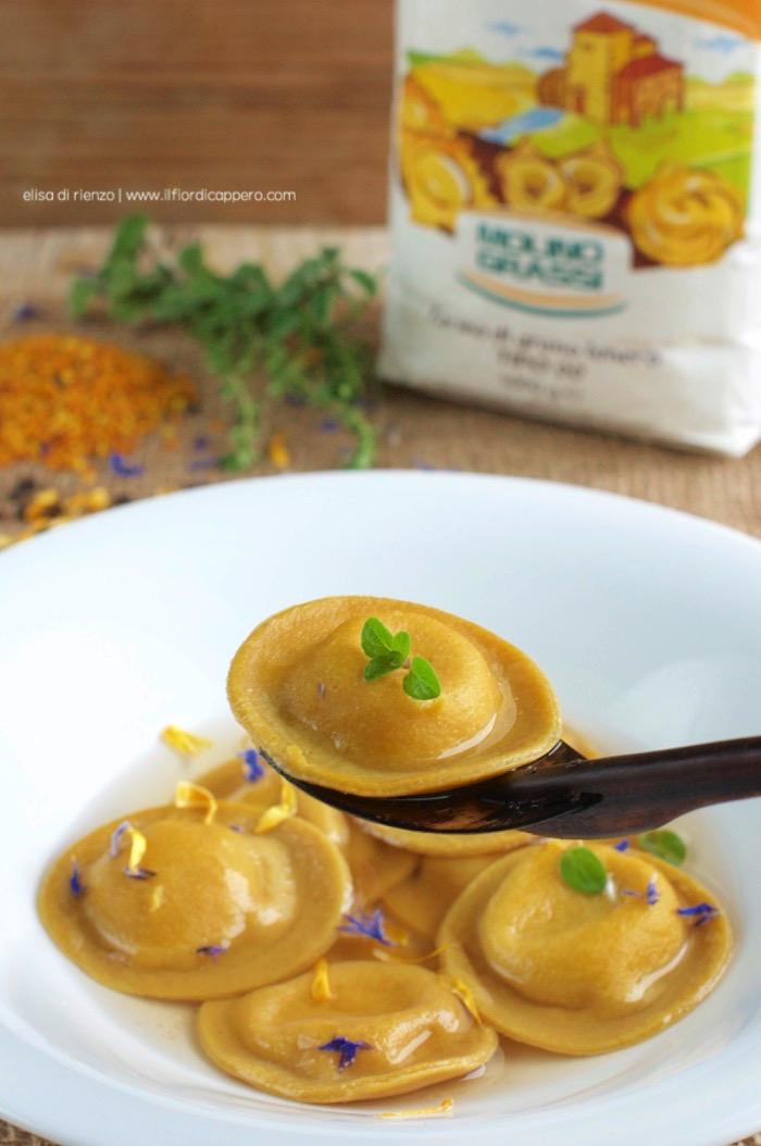 farina molino grassi pasta fresca