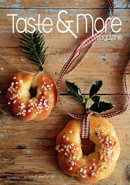 copertina 17 taste&more