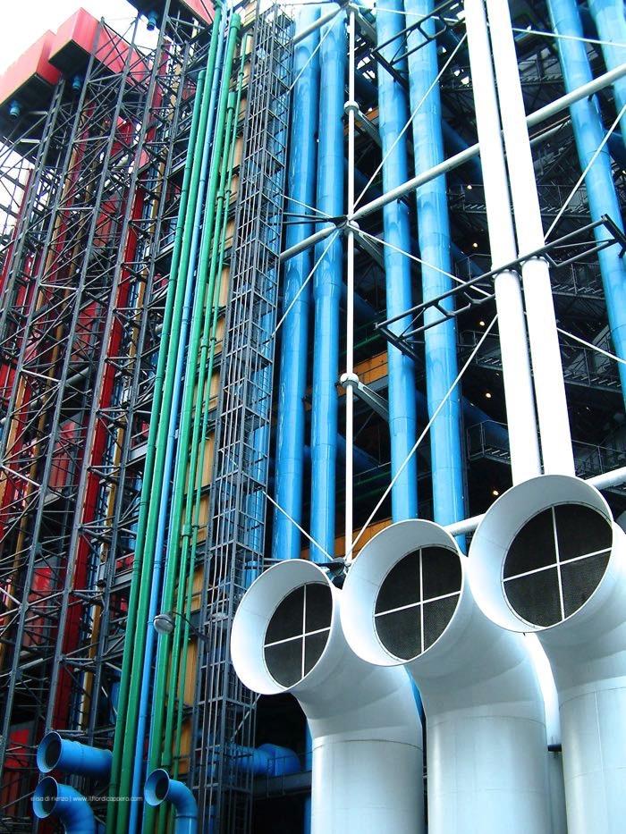 centre pompidou_parigi