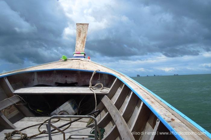 thailandia - poda island