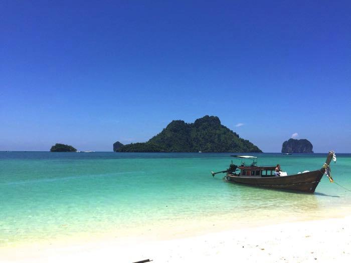 thailandia in agosto
