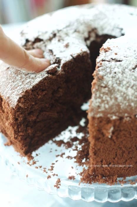 cacao-chiffon-cake