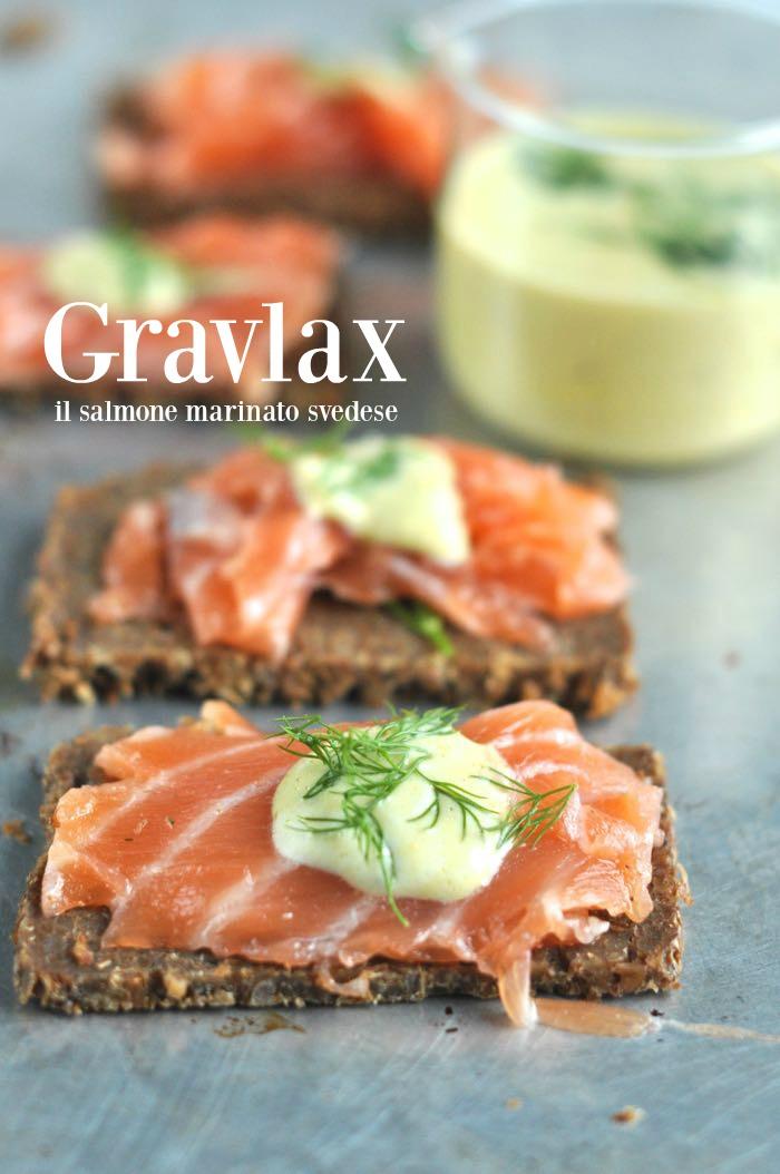 gravlax
