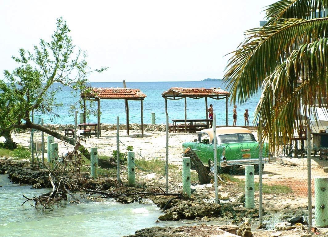 cuba- playa larga
