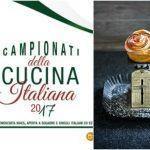 Una recensione per i Campionati della cucina italiana 2017