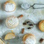I ma'amul di Ottolenghi e Tamimi, i biscotti da mille e una notte