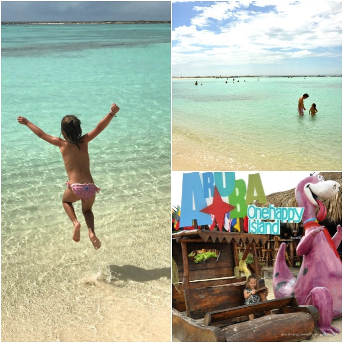 aruba-baby beach