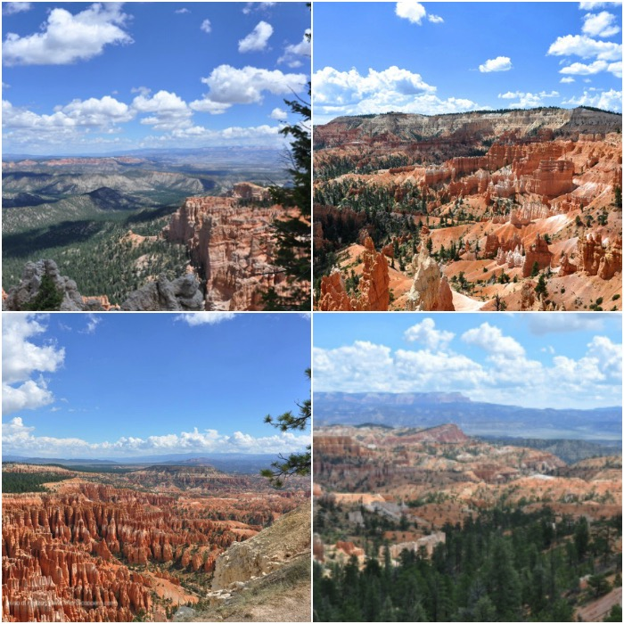 Bryce Canyon cosa vedere