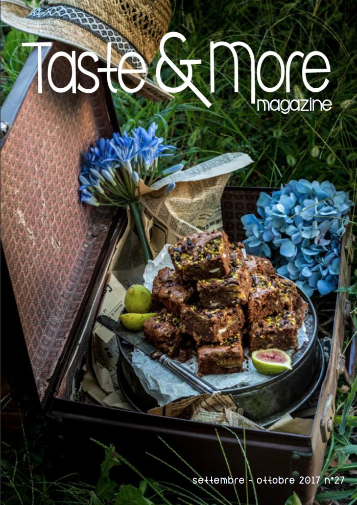 taste & more copertina
