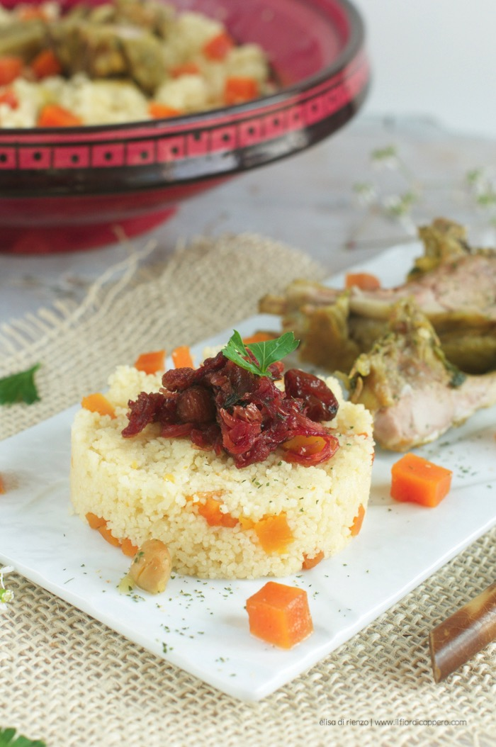 couscous-tfaya