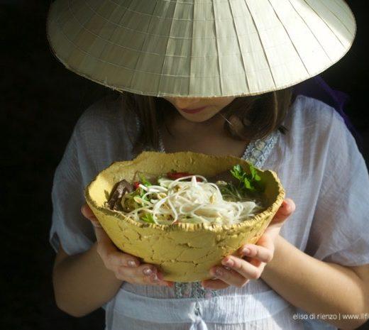 zuppa vietnamita