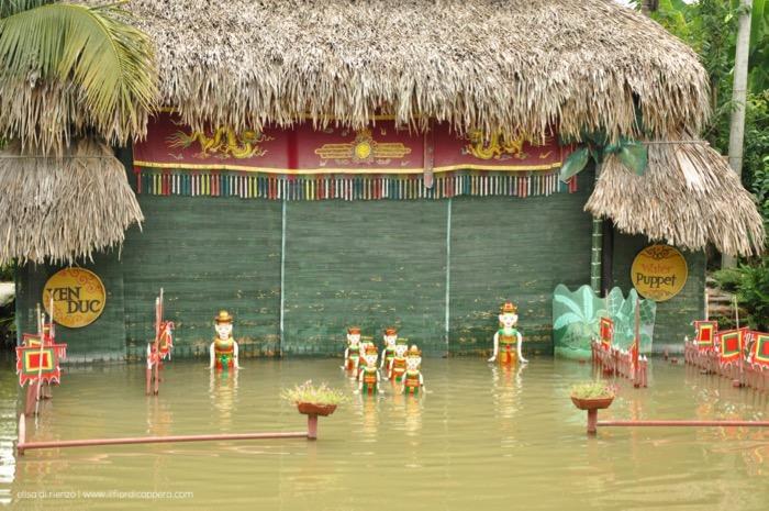 marionette vietnam