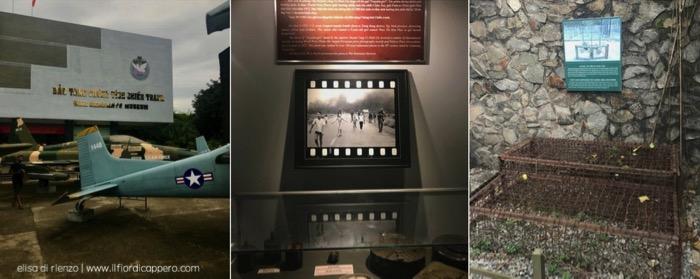 museo dela guerra vietnam