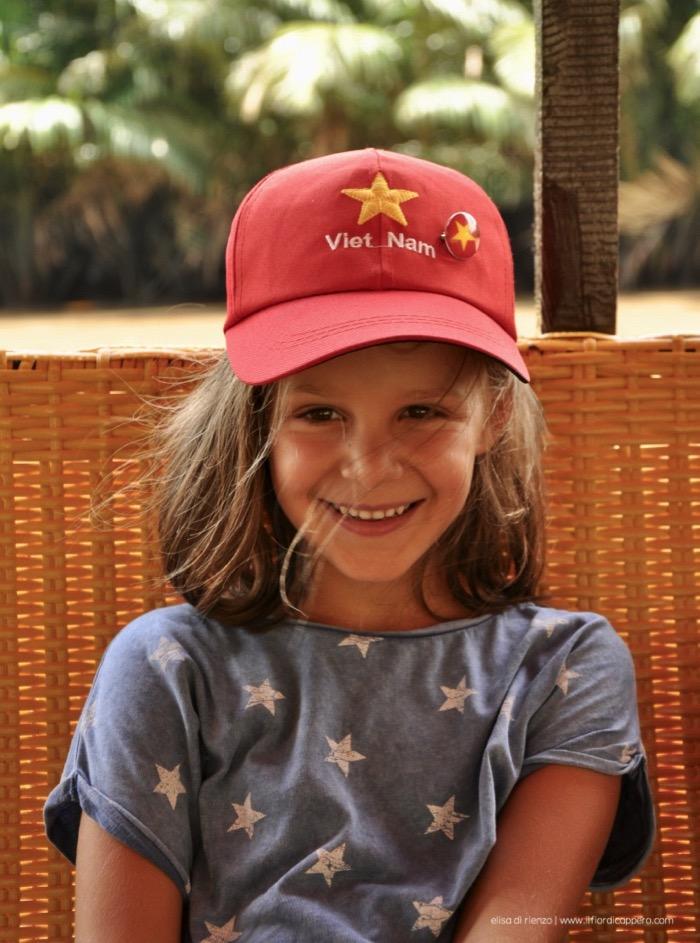 vietnam con i bambini