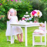 L'ora del tè: come organizzarlo con Bon Ton